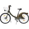 Paris Bisikleti: Velib