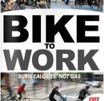 Bisiklet ile İşe Gidiş…