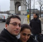 Champ Elysees – Paris