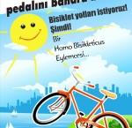 Bisiklet Yolları için Eylem