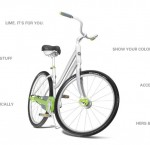 İlk Otomatik Vitesli Bisiklet – First automatic transmission bicycle
