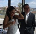 Evlendim…