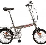Bianchi'den Katlanır Bisiklet