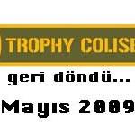 4. Trophy Coliseum Macera Yarışındayız