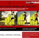 Nike Pazar Koşuları Başlıyor