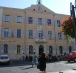Güney Fransa – Antibes Kasabası — Southern France- Antibes Town