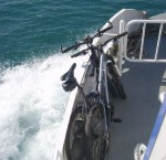 Salomon Triton Adalar Macera Yarış Raporu