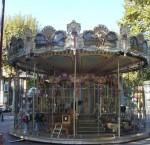 Güney Fransa – 1 Aix-en-Provence – South France – Aix-en-Provence