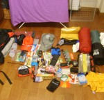ADAM-İlk Ultra Maraton'a Hazırlık