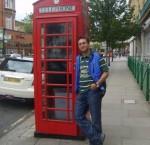 Londra Notting Hill – London Notting Hill