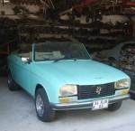 Dalyan Klasik Arabalar – Dalyan Classical Cars