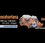 Trans Sahara 2010 Yarışı – Race