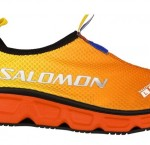 Salomon Relax S-Lab Test
