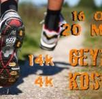 Geyik Koşusu I – Geyik Run I