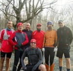Adım Adım Trail Team