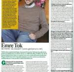 Time Out Istanbul Röportaj