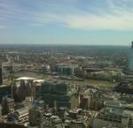 Londra 40. Kat – London 40th Floor