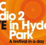 BBC2 Hyde Park Konser