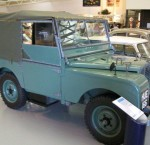 Heritage Car Museum