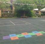Ingiltere`de bir ilkokul