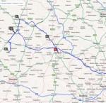 Oxfordshire & Gloustourshire