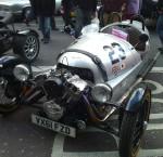 Londra Klasik Arabalar – II