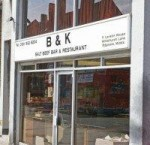 BK Salt Beef Bar