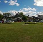 Londra Kraliyet Havacılık Müzesi