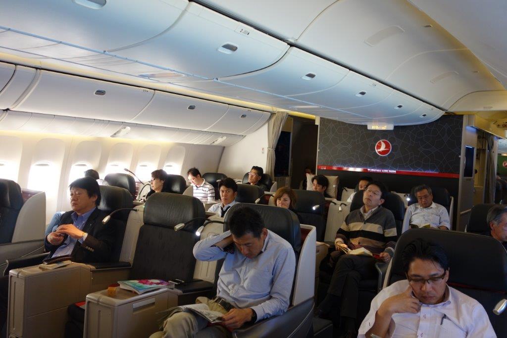Uygun Uçak Bileti İle Seyahat Keyfi