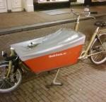 Amsterdam ve Bisiklet