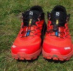 Salomon S-Lab Sense 3 Ultra Softground