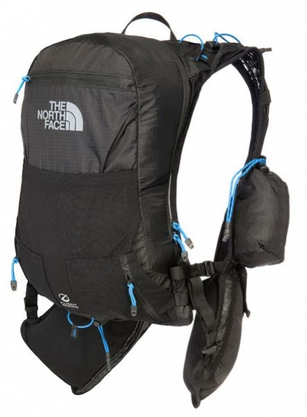 North Face FL Vest (1)
