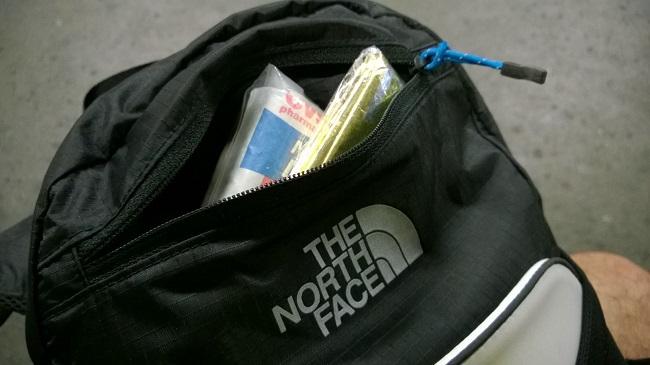 North Face FL Vest (10)