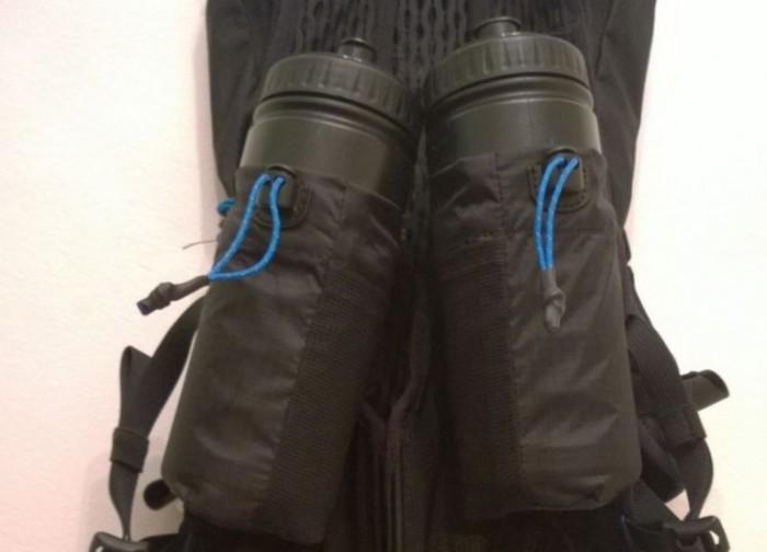 North Face FL Vest (15)