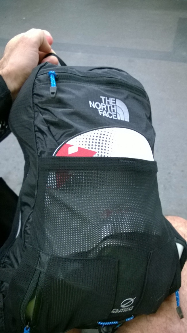 North Face FL Vest (9)