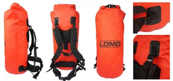 Lomo Dry Bag