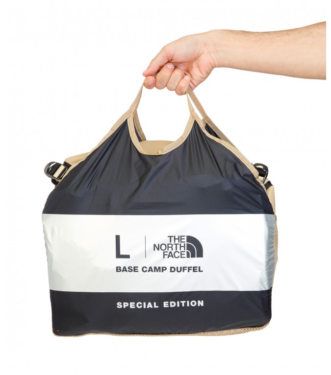 TNF DUFFLE BAG (5)