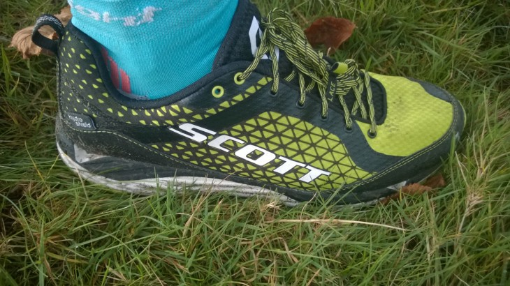 Scott Kinabalu 2.0 Shoe Review