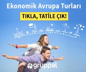 Gruppal Avrupa Turları